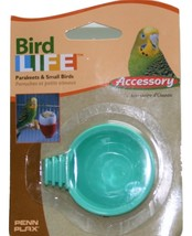 Bird Life Parakeets & Small Bird Egg Treat Cup