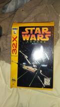 Sega genesis 32x Star Wars Arcade - $150.00