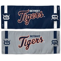 Detroit Tigers Cooling Towel 12x30**Free Shipping** - $26.80