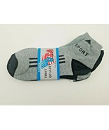 First Quality USA socks Size:10-13 Multicolored New with Tags 3 Pairs - $8.09