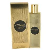 St Dupont Noble Wood Eau De Parfum Spray (Unisex) By ST Dupont Unisex - $78.85+