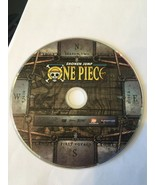 Loose Dvd Season Two Disk To One Piece Shonen Jump - $3.63
