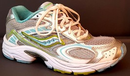 SAUCONY COHESION 3 SG35233A Youth Performance Running/Training Shoes Siz... - $31.14