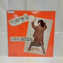 "GEORGIO Sexappeal Vinyl LP 12"" Record Remix PPR-3563 - $1.97"
