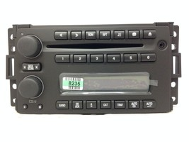 Chevy Uplander 08-09 CD radio w/ front aux. OEM CD stereo. New factory original - $69.81