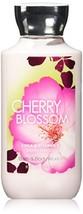 Bath & Body Works Shea & Vitamin E Lotion Cherry Blossom - $14.32