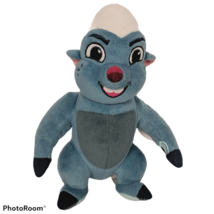 "Disney Bunga The Lion Guard Honey Badger Just Play Plush Stuffed Animal 7"" - $15.84"