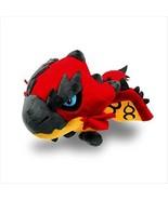 Monster Hunter Rioreusu monster stuffed toy - $55.19
