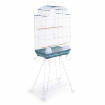 Prevue Hendryx Penthouse Suites Pagoda Roof Bird Cage 961-PP-270 - $93.92