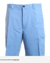 Tommy Bahama Men's Blue Key Isles Cargo Shorts SIZE 35 - $79.19