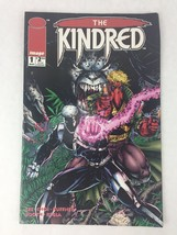 The Kindred Mar 1994 #1 Comic Book Image Comics - $8.59