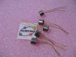 2N697 NPN Silicon Si Transistors Generic - Vintage NOS Qty 5  - $13.29