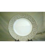 """Lenox 2018 Opal Innocence Dune Dinner Plate 10 3/4"""" New With Tags - $22.04"""