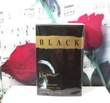 Bijan Women Black Edt Spray 2.5 Fl. Oz. Nwb - $199.99