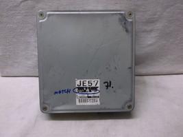 92-93 Mazda Mpv 6 Cyl Engine Control MODULE/COMPUTER..ECU..ECM.PCM - $25.25