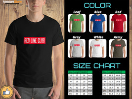 Red Line Club Hot WHeels - Diecast Design T Shirt - $22.00+