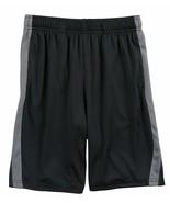 Boys 18-20, XL, Tek Gear GYM and Basketball Shorts, 21 inch length, Bla... - $9.50