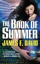 The Book of Summer David, James F. - $2.50