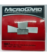 MicroGard #3047 Cabin Air Filter by Ozark Acura & Honda ~ see description - $24.73