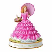 Royal Doulton Day at London's Regent's Park Figurine HN5784 Limited Edit... - $148.50