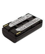 Replacement Battery for 7.2Volt 2.2Ah Lithium-ion BP-914 BP-925 Canon Ca... - $11.77