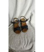 chaps reine women's wedge sandals size 9.5(B) NWOB - $20.65