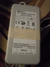 HP #C6409-60014 Power Supply Adapter 18VDC 1.1A - $10.35