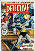 DETECTIVE COMICS #329-BATMAN-1964! New Look! Nice FN - $52.96