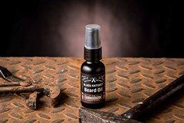 Black Hatchet Beard Oil Bear Whisperer image 2
