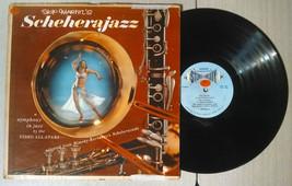 Skip Martin's Scheherajazz - Miller International - SF-9700  - Vinyl Record - ₹350.56 INR