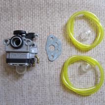Carburetor Fuel Line F Walbro WYL-229 WYL-229-1 753-05251 Troy-bilt MTD Trimmer - $12.99