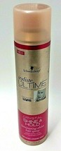 Schwarzkopf Styliste Ultime Crystal Shine & Hold Extra Strong Hair Spray... - $26.72