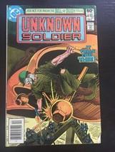 Unknown Soldier (1977 1st Series) #258 VF Very Fine DC Comics Newsstand - $18.81
