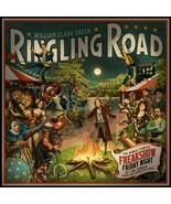 Ringling Road William Clark Green Audio CD - $21.77