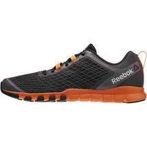 Reebok Everchill Training Shoes V72008 Grey/Peach/Black Size 11 Men Snea... - $98.99