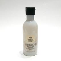 The Body Shop Chinese Ginseng & Rice Clarifying Milky Toner 8.4 oz / 250 ml - $21.99