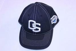 Men's Oregon State Beavers S/M Stretch Fit Baseball Cap Hat CWS - $15.88