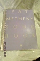 Pat Metheny Song Book - Hal Leonard Pub. - 167 compositions Complete Col... - $18.69