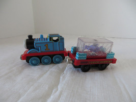 Thomas & Friends Take Along Diecast Thomas the Tank & Sodor Octopus Carg... - $6.79