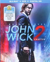 John Wick: Chapter 2 - $17.42