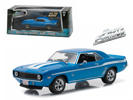 """Brian\'s 1969 Chevrolet Yenko Camaro \""""The Fast and The Furious-2 Fast 2... - $35.08"""