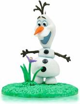 "Hallmark Keepsake Disney Frozen ""Olaf In Summer"" Holiday Ornament - $11.78"