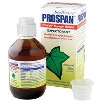 Prospan Cough Syrup - 200ml | COUGH RELIEF | EX... - $24.99