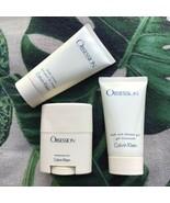 OBSESSION CALVIN KLEIN CK Perfumed Travel Set Shower Gel Lotion Antipers... - $32.66