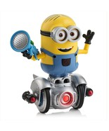 Minion Mip Turbo Dave Balancing Robot Toy Despicable Me remote control app - $69.99