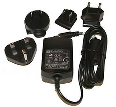 McElroy DataLogger 3 Recon 200/400 Intl AC Wall Adapter Charger - $49.50