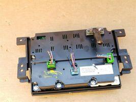 06 Suzuki Grand Vitara 4x4 Air AC Heater Climate Control Panel 39510-65j52-CAT image 4