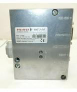 PFEIFFER TC600 Turbo Molecular Vacuum Pump Controller PM C01 720 - $445.50