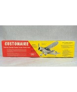SIG CUSTOMAIRE FLYWEIGHT VACUUM FORMED PLASTIC AIRPLANE MODEL KIT NEW - $29.69
