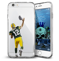 Aaron Rodgers iPhone 5,5s,5se Phone Case Pass - $12.99